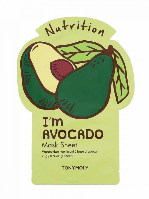 Koreosity_tonymoly_avocado_teatree_sheetmask