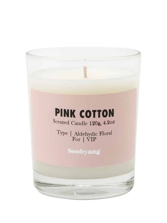 Koreosity-soohyang-candle-pink-cotton