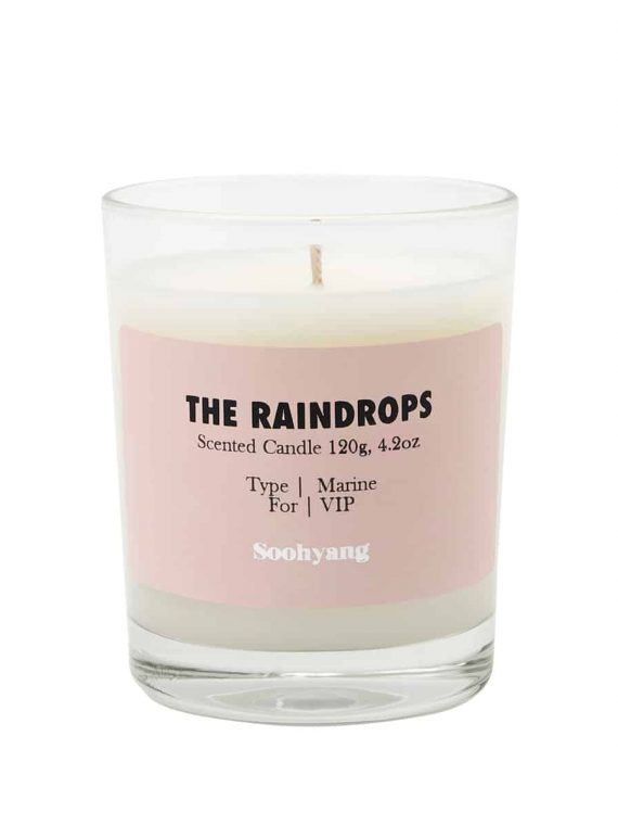 Koreosity-soohyang-candle-the-raindrops