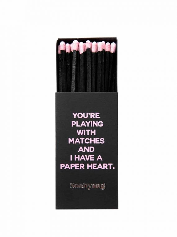 Koreosity-soohyang-matches-black