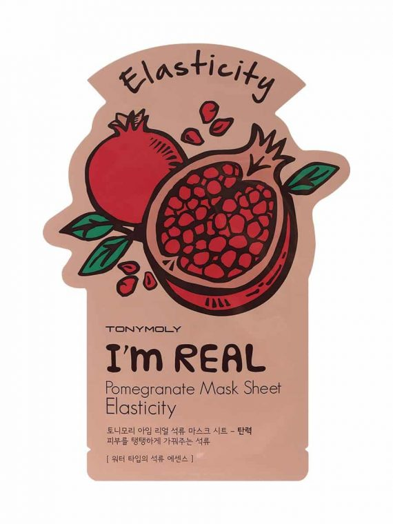 Tonymoly I'm Real Pomegranate