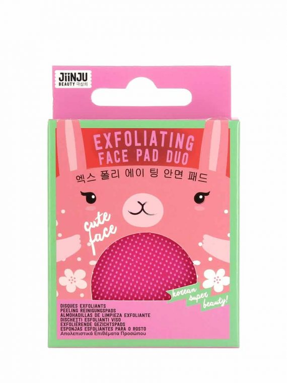 Koreosity_jiinju-beauty_exfoliating-face-pad_front