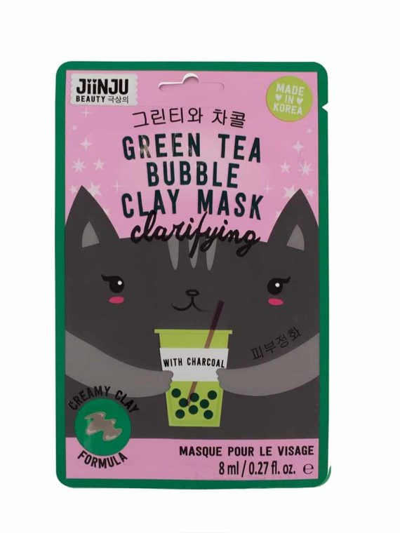 Koreosity_jiinju-beauty_green-tea-clay_mask_front