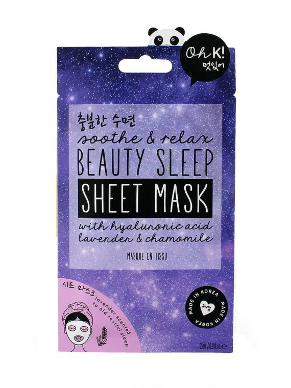 Koreosity_oh-k_beauty_sleep_sheet_mask_front