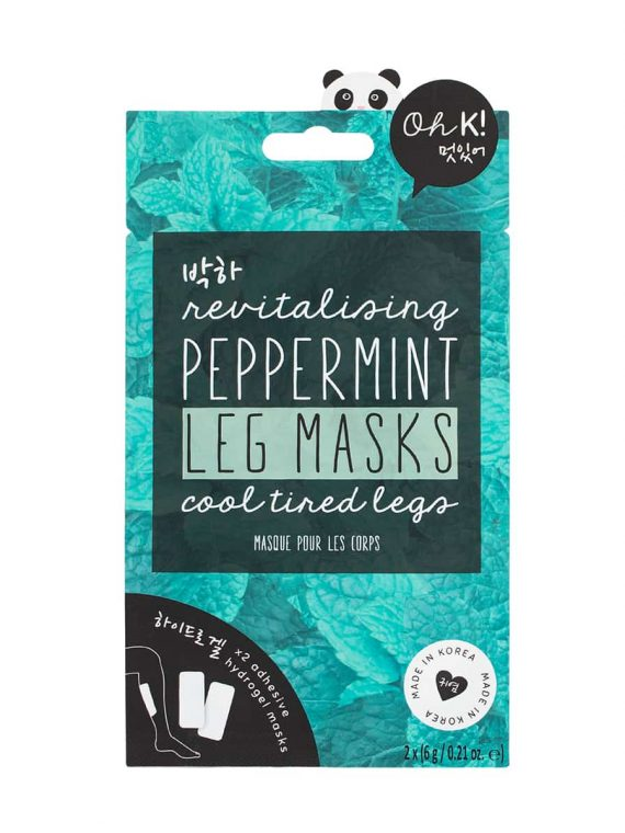 Koreosity_oh-k_peppermint_leg-mask_front