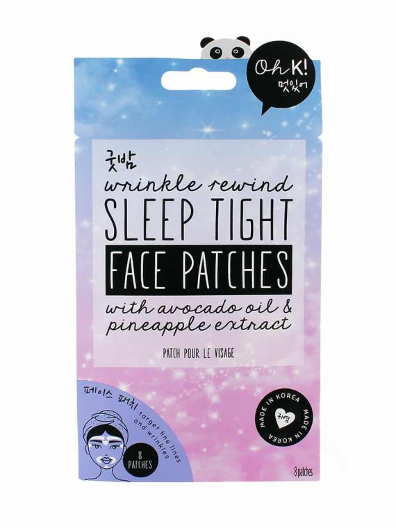 Koreosity_oh-k_sleep_tight_face_patches_front