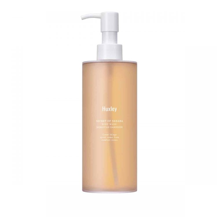 Huxley Body Wash