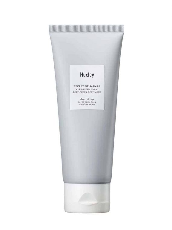 koreosity_huxley_Cleansing_foam