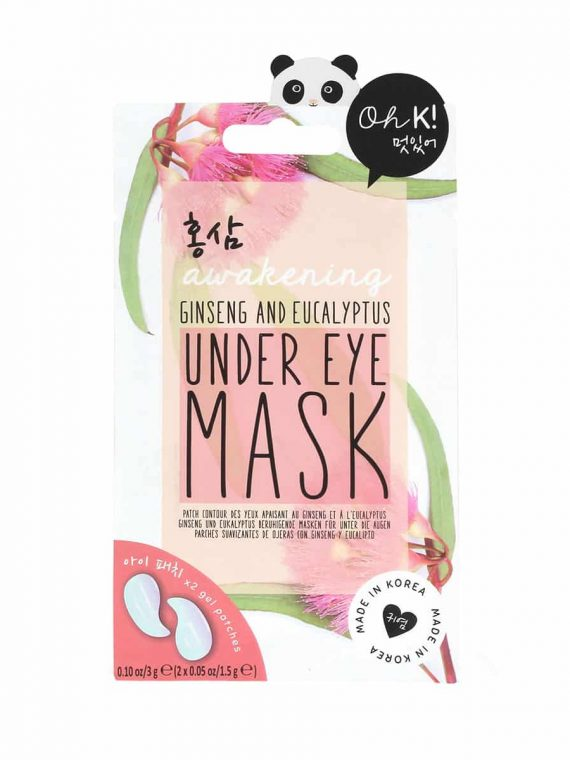 Koreosity_oh-k_ginseng_eucalyptus_under_eye_mask