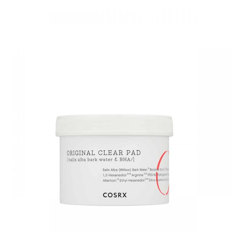 COSRX Original Clear Face Pad