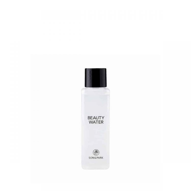 SON & PARK Beauty Water 60ml Travel Size