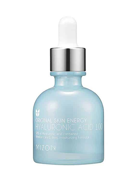Mizon Hyaluronic Acid 100 Serum