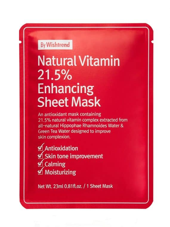 Koreosity_by_wishtrend_natural_vitamin_enhancing_sheet_mask
