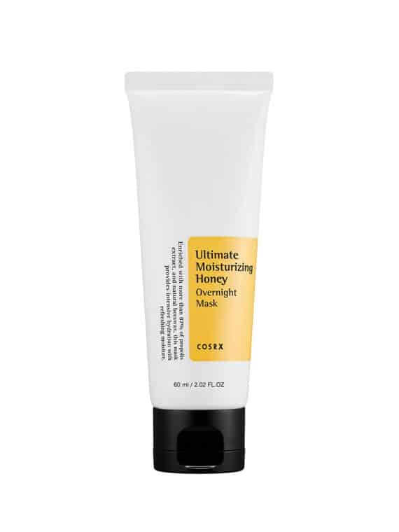 koreosity_cosrx_ultimate_moisturizing_honey_overnight_mask