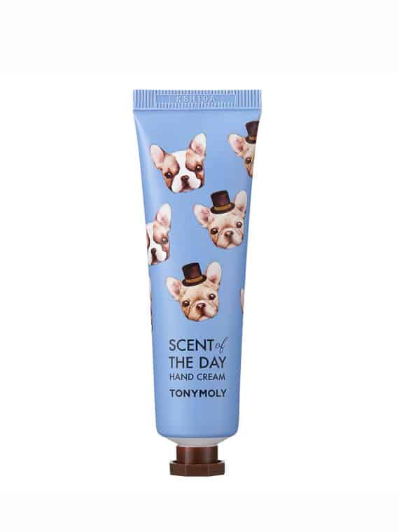 TONYMOLY Scent Of The Day Hand Cream So Cozy